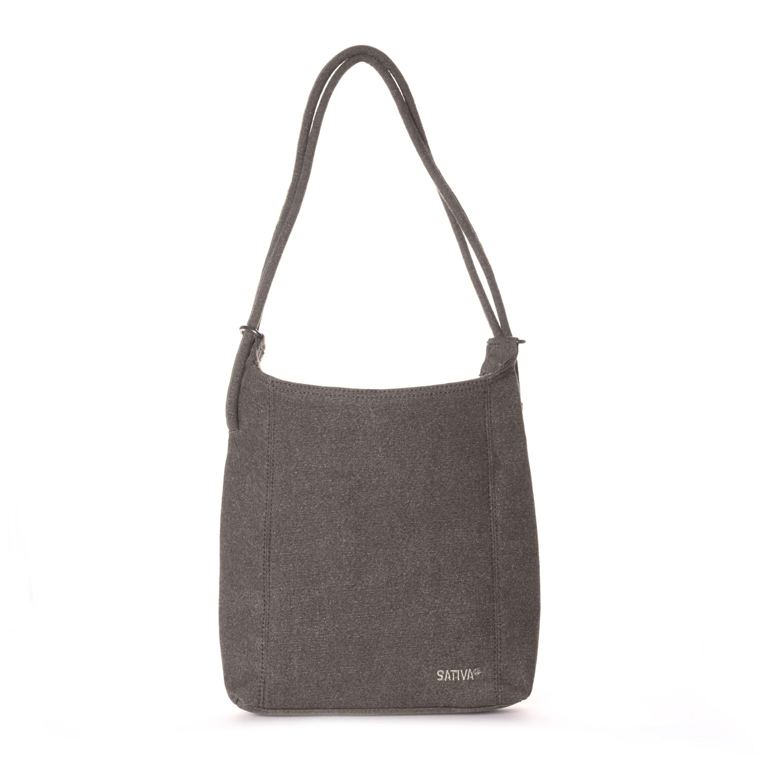 Sativa Hemp Small Handbag