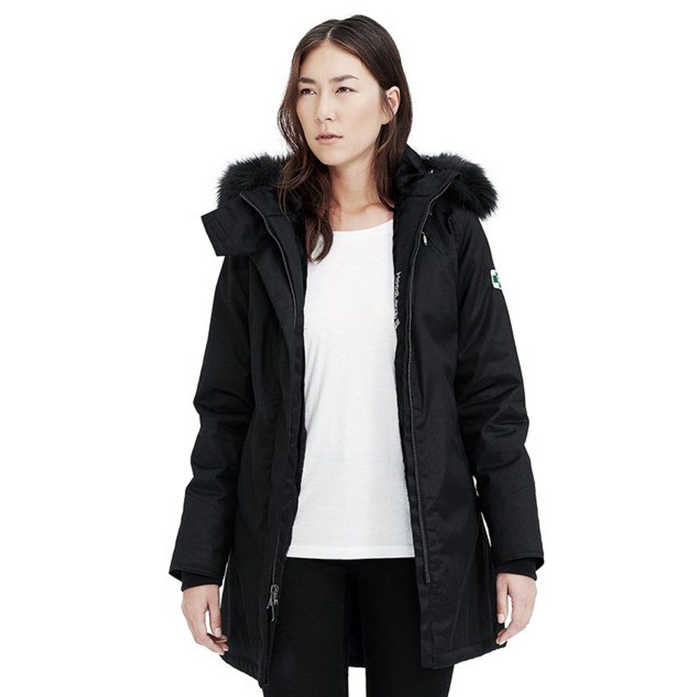9752548eb6e5 Ladies Nordic Nightwatch Parka (W17) by Hoodlamb - Official Sativa ...